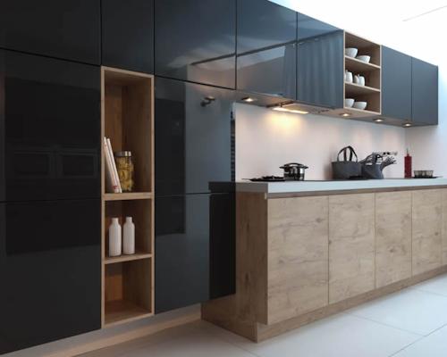 Moderne Keukens Duitsland : Nl.loanski.com Moderne Keukens Duitsland