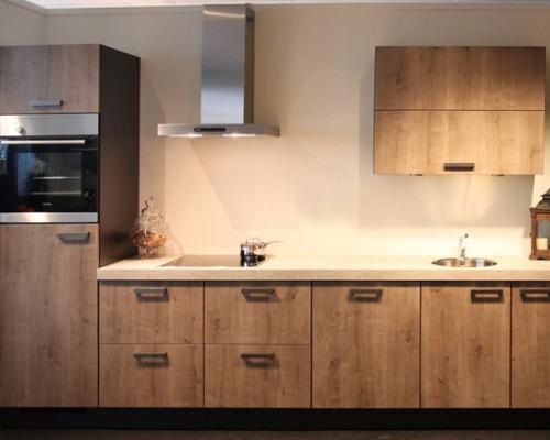 Design Keukens Aanbiedingen Goedhart keukens acties